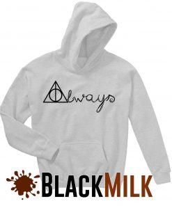 Always Harry Potter Hoodie