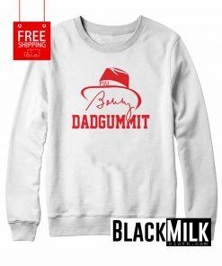 Bobby Bowden Dadgummit Sweatshirt