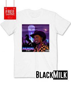 Lil Nas X Panini T-Shirt