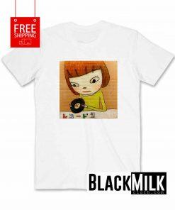Schallplatten T-Shirt